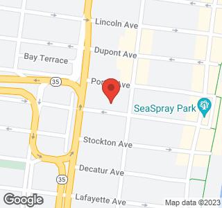 58 Farragut Avenue