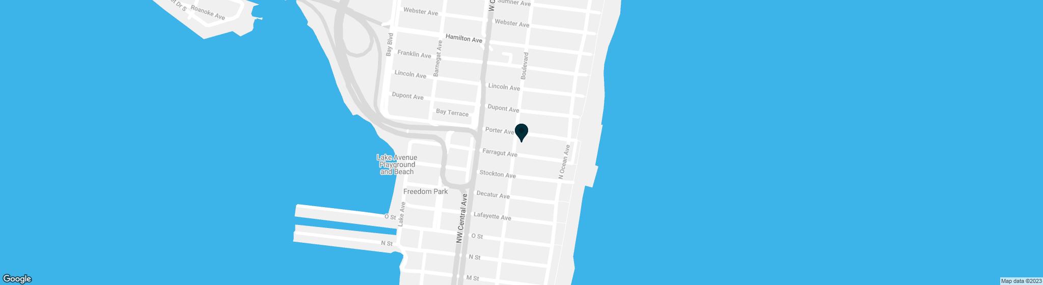 1912 Boulevard Seaside Park NJ 08752
