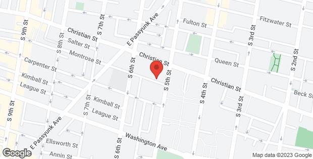 511 MONTROSE ST Philadelphia PA 19147