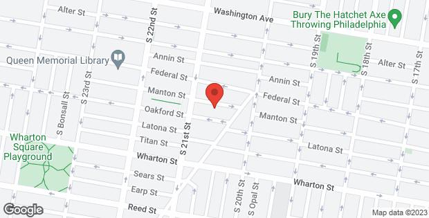 2026 MANTON ST Philadelphia PA 19146