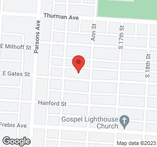 522 E Gates Street