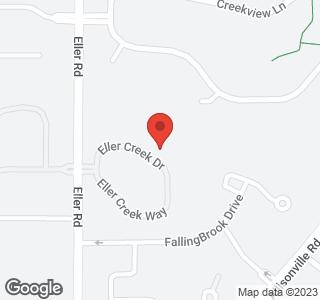 6272 Eller Creek Drive