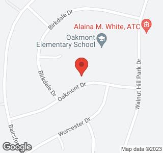 5630 Oakmont Drive