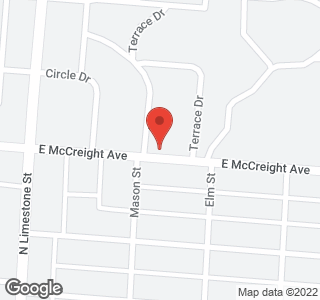 358 e Mccreight Ave