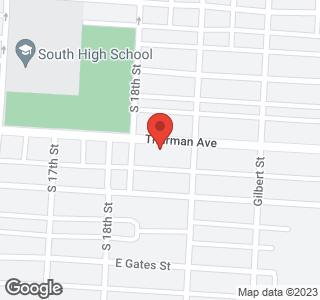 689 Thurman Avenue