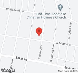 719 Racine Avenue