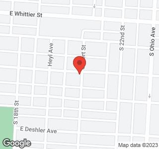789 Siebert Street