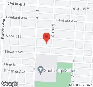 619 Siebert Street