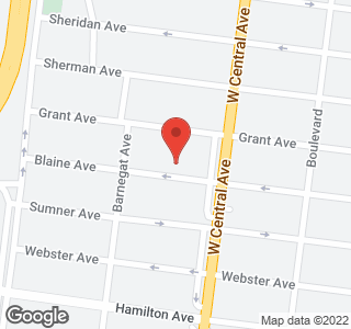 216 Blaine Avenue