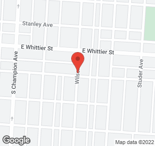 1101-1103 Wilson Avenue