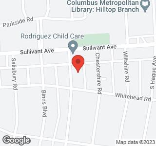 582 S Roys Avenue