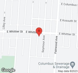 1521 E Whittier Street