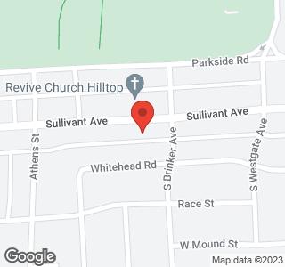 3219 Sullivant Avenue
