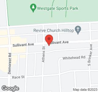 0 Sullivant Avenue