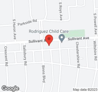 2961 Sullivant Avenue