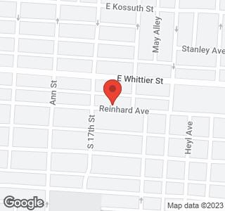 670 Reinhard Avenue