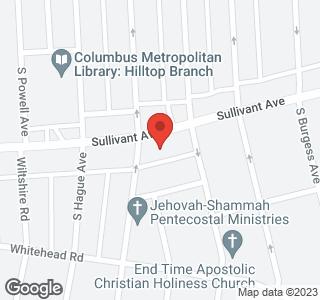 2733 Sullivant Avenue