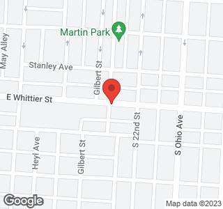 843 E Whittier Street
