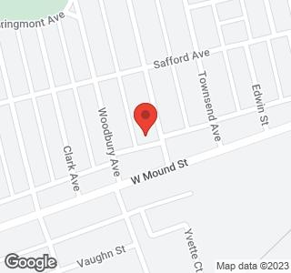 619 Larcomb Avenue