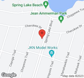 202 Spring Lake Boulevard