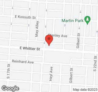 756 E Whittier Street