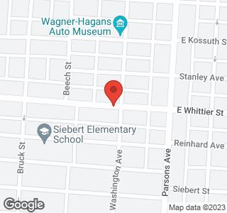 451 E Whittier Street