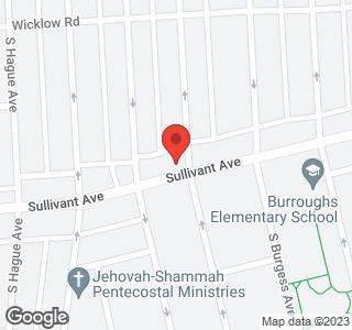 2676 Sullivant Avenue