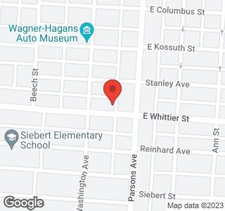 494 E Whittier Street