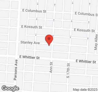 607 Stanley Avenue
