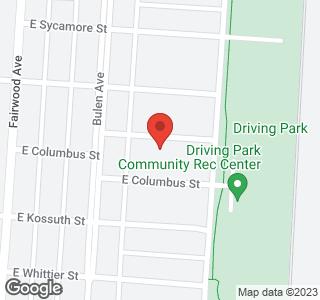 1721 E Frankfort Street