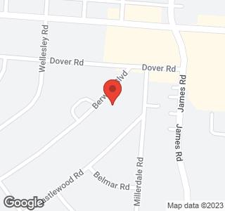 2945 Berwick Boulevard