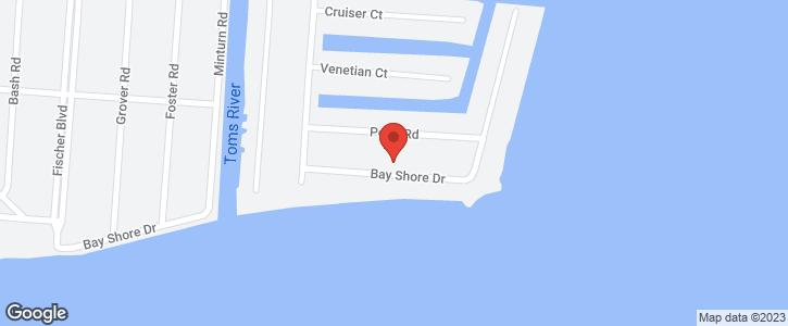 50 Bay Shore Drive Toms River NJ 08753