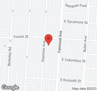 1032 Seymour Avenue
