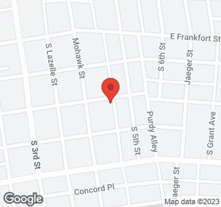 187 E Kossuth Street