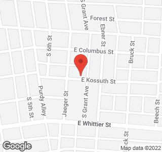 296 E Kossuth Street
