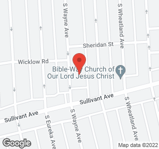 436 S Wayne Avenue