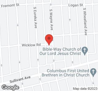 2431 Wicklow Road
