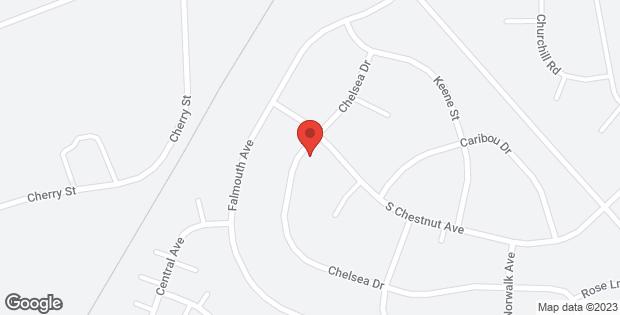 104 Chelsea Drive Whiting NJ 08759