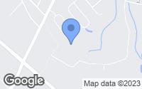Map of Mount Laurel Township, NJ