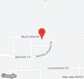 3981 Much Marcle Drive