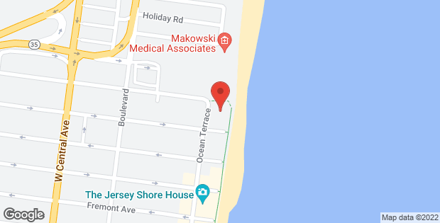 1515 Ocean Terr #3 Seaside Heights NJ 08751