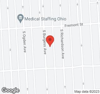 360 S Burgess Avenue