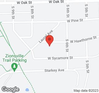 745 West Hawthorne Street