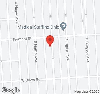 329 S Warren Avenue