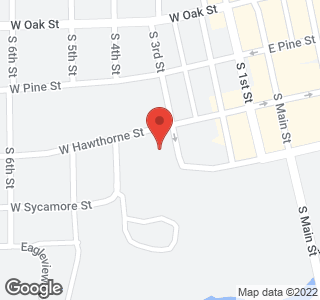 345 West Hawthorne Street