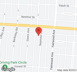 909 Seymour Avenue
