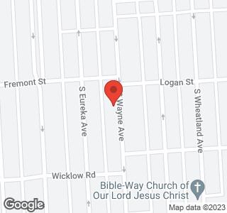 337 S Wayne Avenue