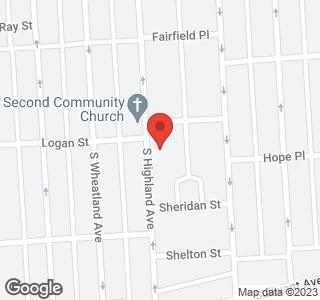 326 S Highland Avenue