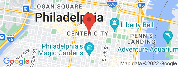 Map of Top Tomato Bar & Pizza