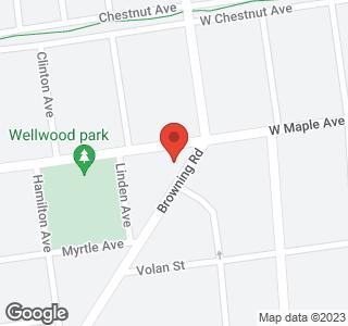 404 W Maple Avenue